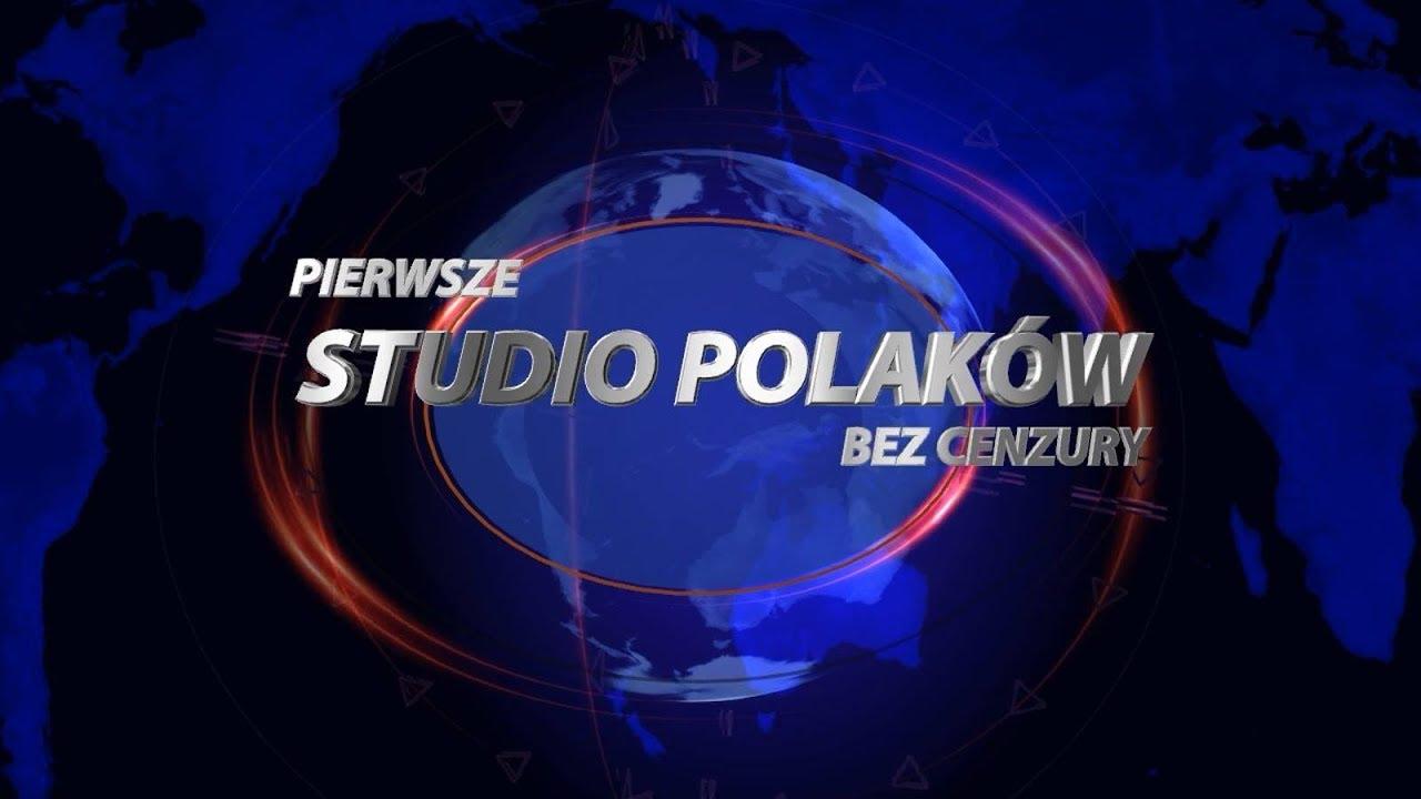 STUDIO POLAKÓW - WYBORY, i co dalej? Marsz 11-go listopada. Nowy lokal...