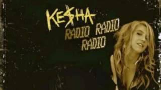 Ke$ha - Radio Radio Radio [HQ Download]