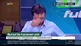 Rıdvan Dilmen: ''Ersun Yanal seneye kalırsa...''