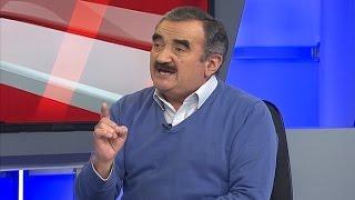"""Jaime Gajardo: """"La mayoría del profesorado quiere normalizar esto"""""""