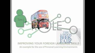 Personal Learning Environment from ROLE Project