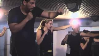 видео Тренировка Body Balance от Les Mills