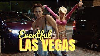 Eventful Las Vegas: Shooting for Sixty6 Magazine