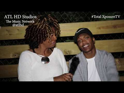 The Music Network Live from ATL HD STUDIO with Artist Lul Stain (Memphis)