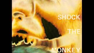 peter gabriel - shock the monkey (full length version)