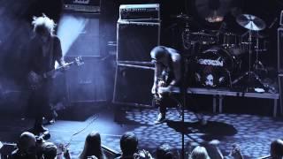 Dregen - Just Like That - Live at Pustervik, Gothenburg, Sweden, 2013