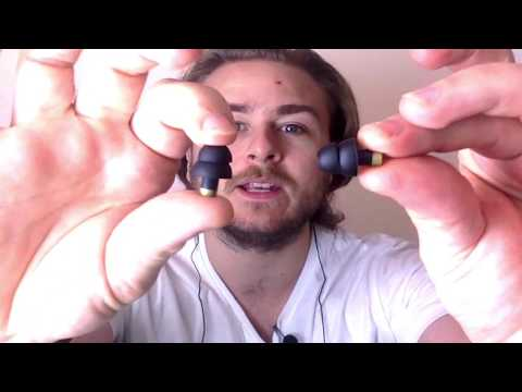 Alpine Musicsafe Pro Earplugs Review