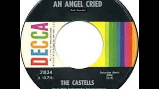 CASTELLS-AN ANGEL CRIED