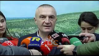 Vetedorezimi i Balilit, reagojne Rama dhe Meta | ABC News Albania