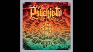 Psychic TV / PTV3 - Burning the Old Home