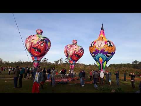 Festival de balão 2017