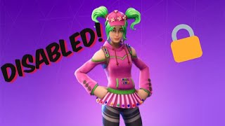 Zoey Skin Disabled In Fortnite Battle Royale Zoey Skin Disabled In Fortnite Battle Royale Zoey Skin Disabled In Fortnite Battle Royale Zoey