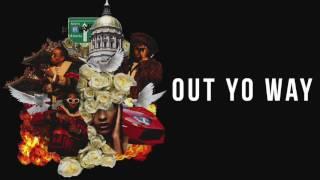 Migos - Out Yo Way [Official Audio]