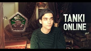 Let's Talk About Tanki Online.
