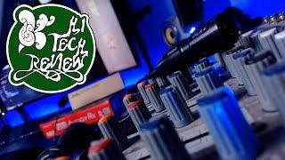 Hi Tech Review #2 - Antlion ModMic 4