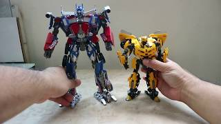 Comparison Video for MPM04 with other figures and some thoughts
