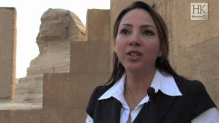 Quest for the Tomb of Cleopatra at Taposiris Magna (feat. Dr. Kathleen Martinez)