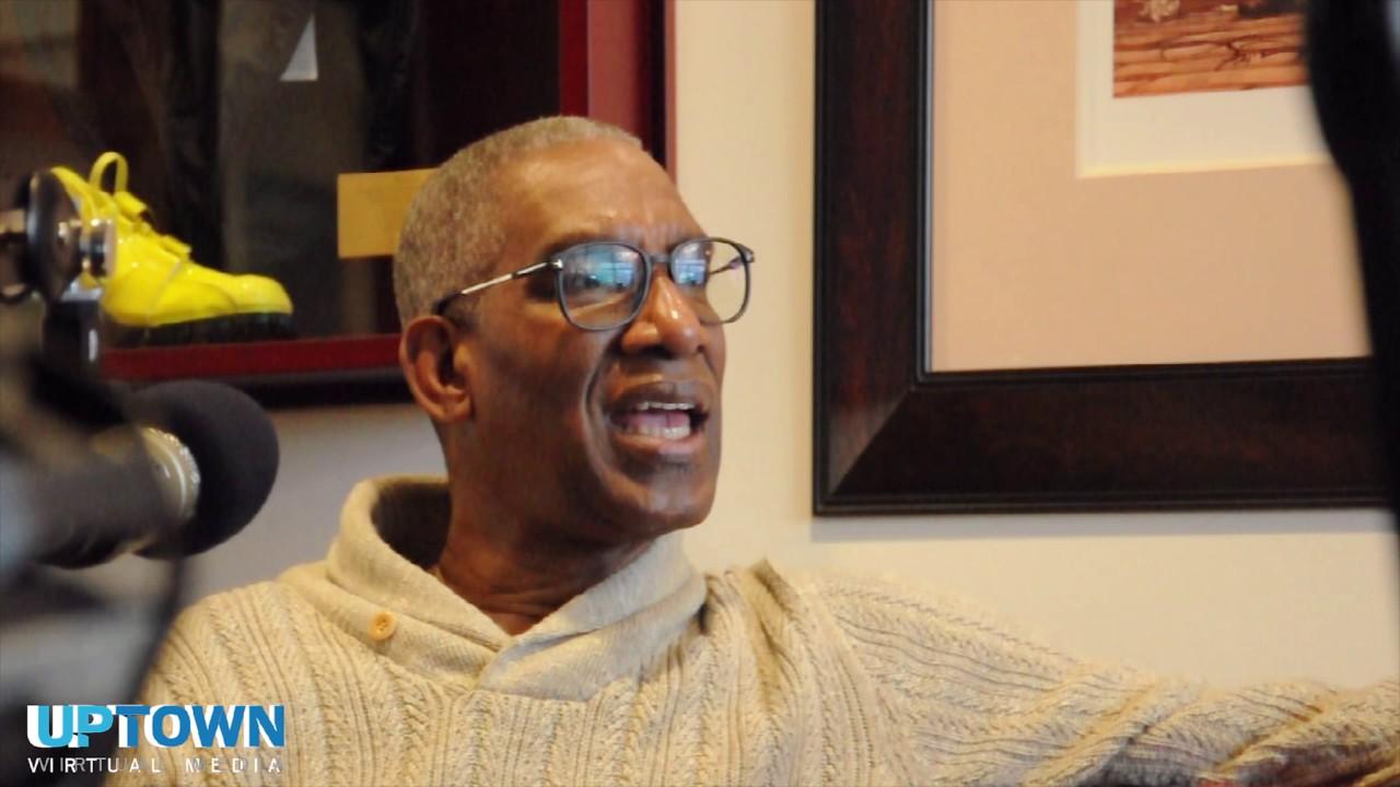 Howard White Vice President of NIKE