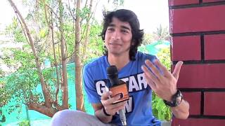 Gambar cover Shantanu Maheshwari in Conversation with Tellybytes