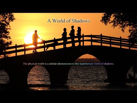 Consciousness Mechanics: 3D Shadow Principle