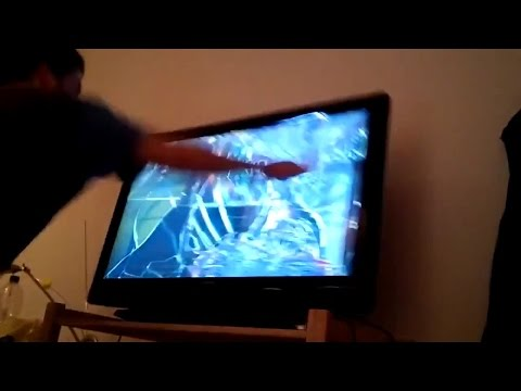 CRAZY FIFA rage smash tv  YouTube