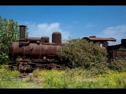 Download MEDITERRANEO – dans la plaine de la Bekaa, l'histoire du chemin de fer au Liban