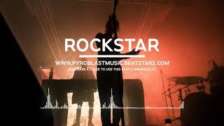 POP PUNK/SYNTH POP TYPE BEAT - ROCKSTAR