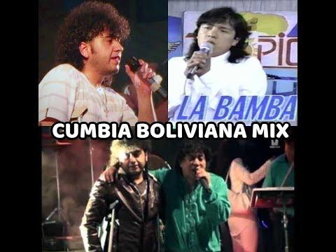 Cumbia Boliviana Mix
