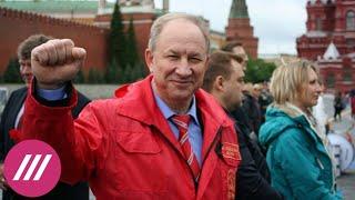 Фото «Миллионы выйдут по всей стране»: Валерий Рашкин о борьбе за итоги выборов