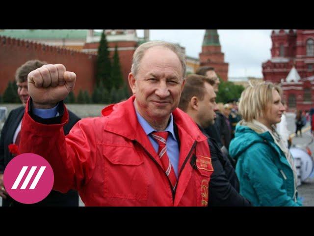 «Миллионы выйдут по всей стране»: Валерий Рашкин о борьбе за итоги выборов