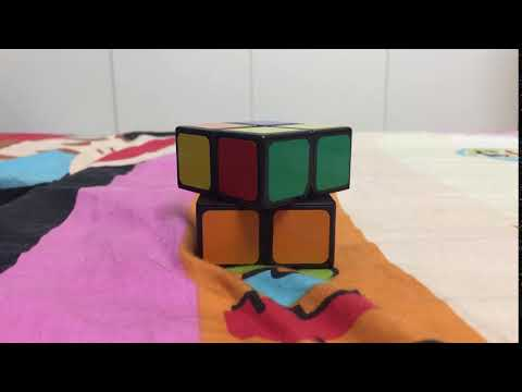 The Magic Rubik's Cube