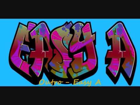 Outro - Easy A & DJ Blaze (1989)