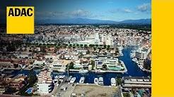 Marina d'Empuriabrava - Costa Brava | ADAC 2017
