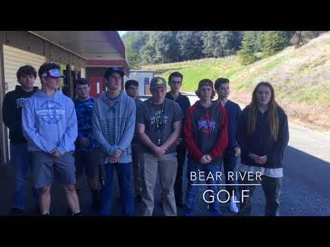 Bear River Golf