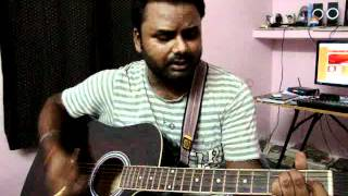 Tumse Hi Din Hota Hai Reprise.... My First Video...