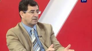 التطور التكنولوجي في البنوك مع د. عدلي قندح