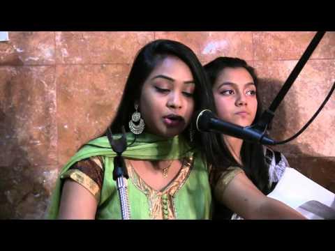 Uttar America Hindu Kalyan Parisad NY USA, Saraswati Puja 2016