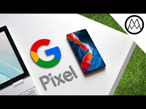 If THIS is the Google Pixel 3...