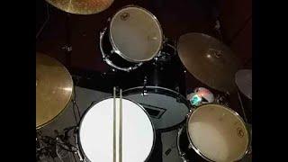 #ngedrum #drumcoverindonesia #musik #musiccoverindonesia #youtuber Slank A.B.U Versi Cover✌️🥁🎧