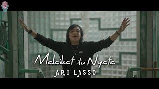 Ari Lasso - Malaikat Itu Nyata ( Official Music Video )