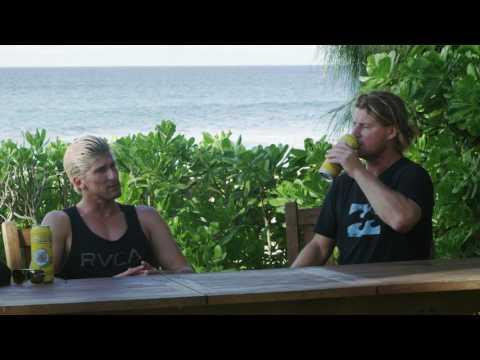 Occ-Cast Episode 12 featuring Bruce Irons | Billabong