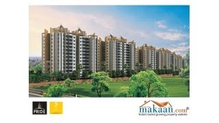 Pride Springfields, Off Kanakapura Road, Bangalore   Residential Apartments