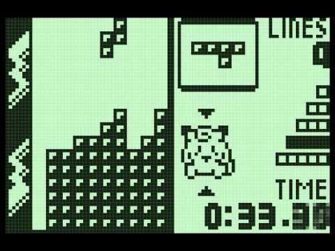 Pokémon Tetris Pyramid
