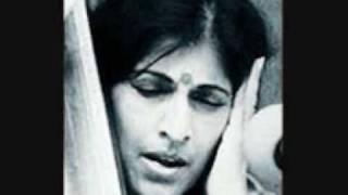 Kishori Amonkar  Raga Rageshree