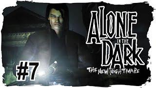 ALONE IN THE DARK The New Nightmare [Folge 7] (Edward) - Die richtige Reihenfolge