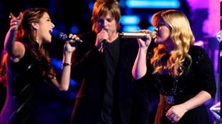 [Download + Link] Cassadee Pope, Terry & Kelly Clarkson - Catch My Breath (The Voice)