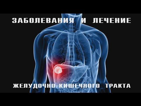 Желудочно-кишечный тракт. Заболевания и лечение. Вирусный гепатит.