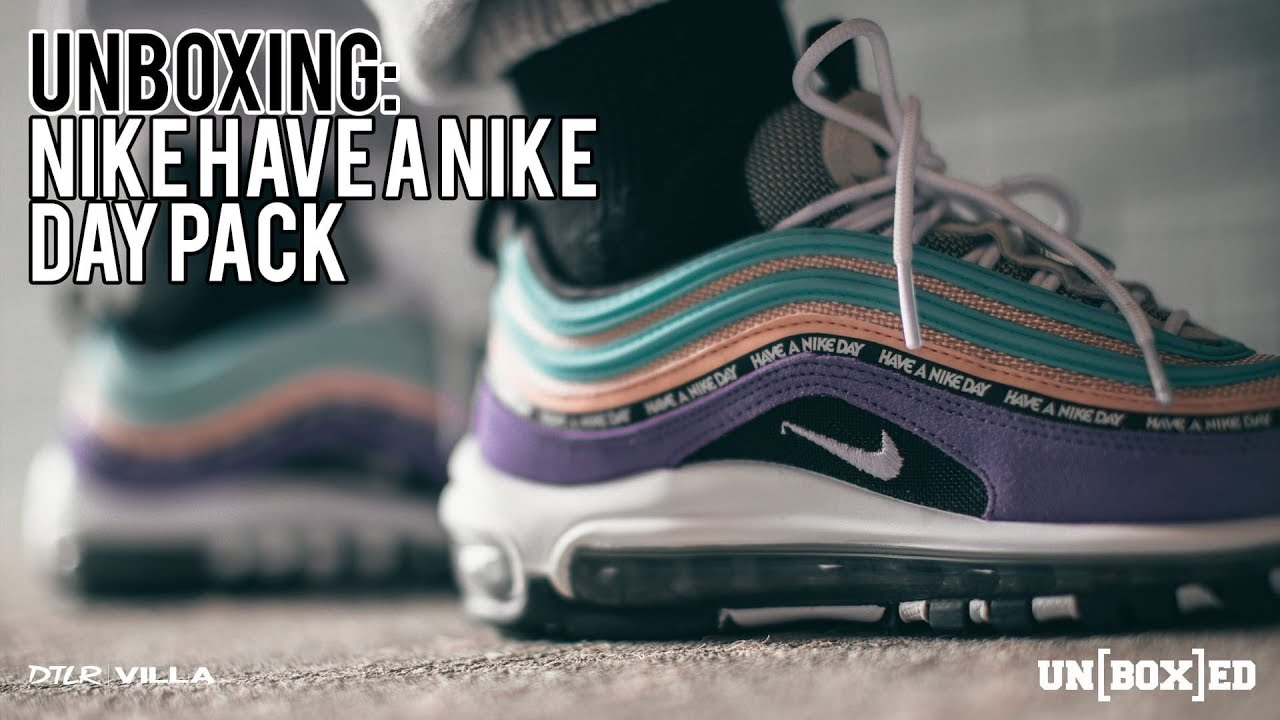 nike 95 have a nike day