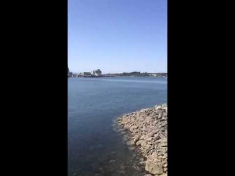 Inner Harbour - Victoria BC
