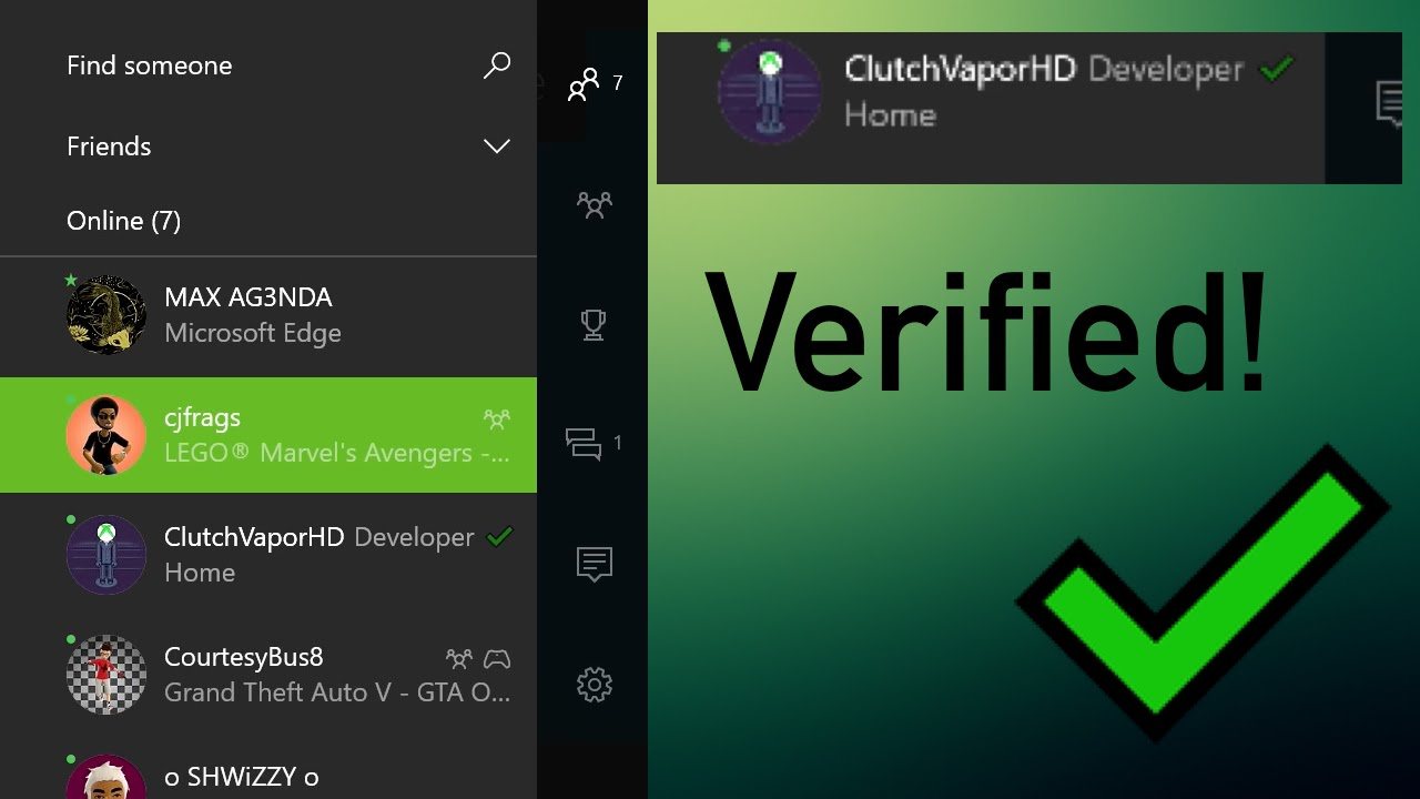 How to become verifieddeveloper on xbox one easy steps youtube buycottarizona Image collections